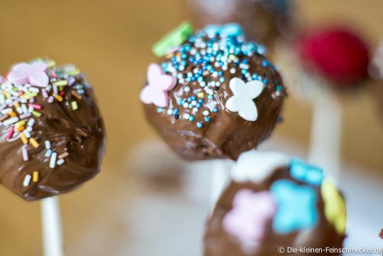 Cakepops selbermachen