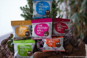 Eiweiß Snack von The Protein Ball Co.