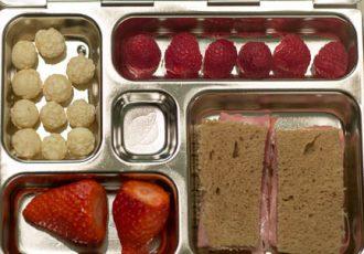PlanetBox- Lunchbox für Kindergarten und Schule