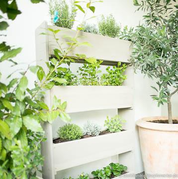 Gärtnern mit Kindern - Endlich Frühling - Unser neues Beet