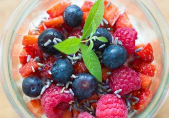 Overnight Oats - das gesunde Frühstück
