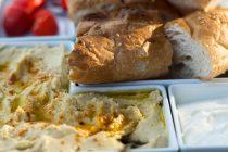 Hummus- ein leckerer Dip