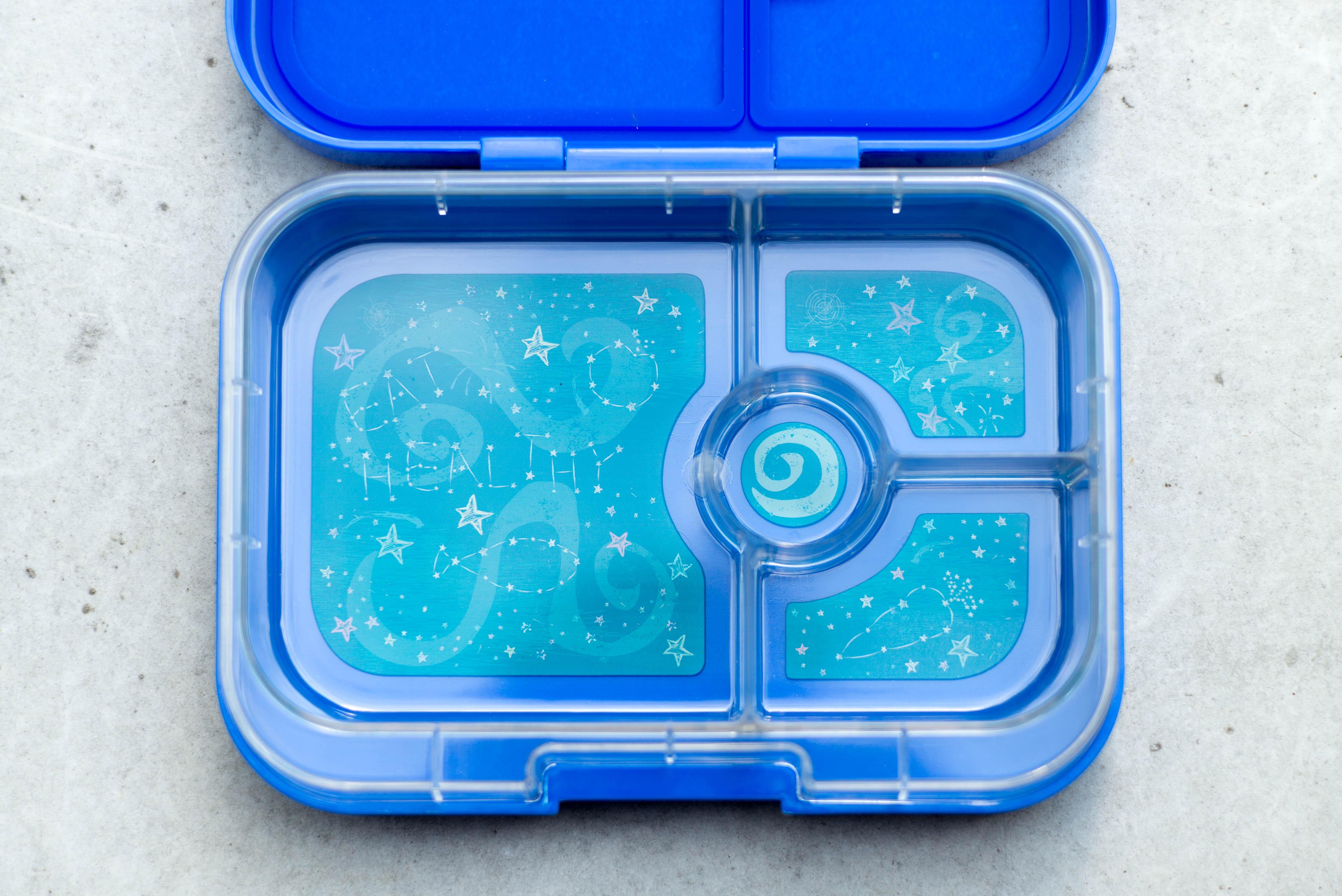 Neue Lunchbox Yumbox Panino