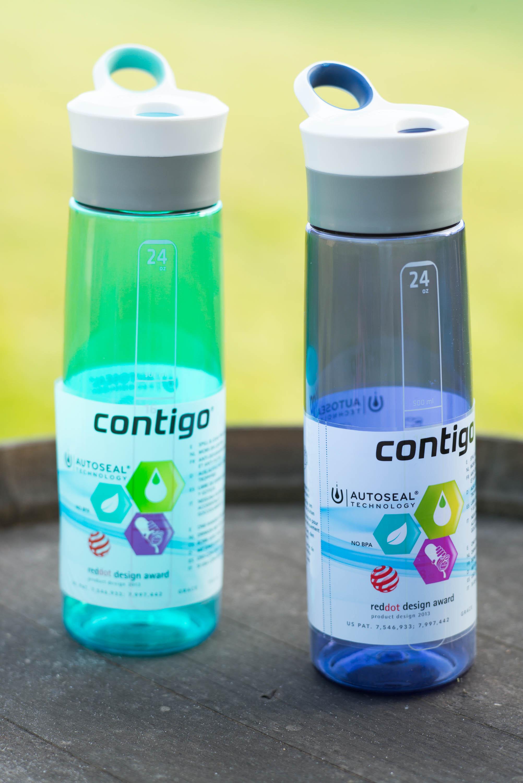 Contigo Trinkflasche für Kinder