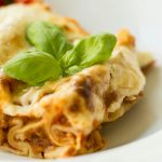 Cannelloni Bolognese