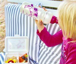 Fizzie Trinkflasche