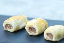 Sausage Rolls - einfach und lecker