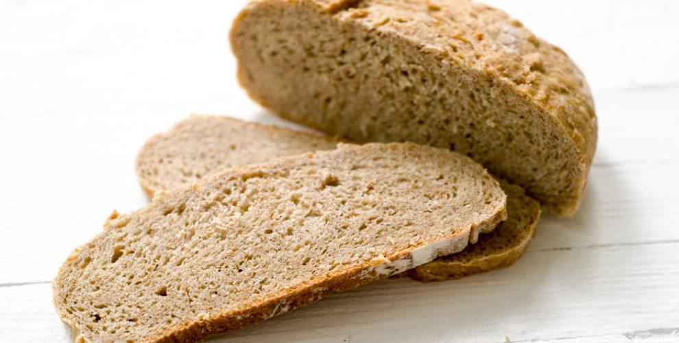 Brot selbst machen