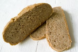 Ganz leicht Brot selber backen