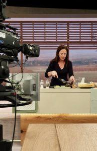 WDR Hier und heute - Die kleine Küche