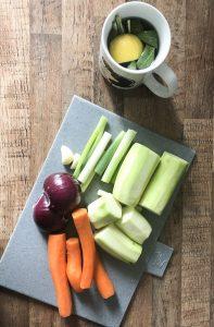 Kindgerecht und vollwertig ernähren