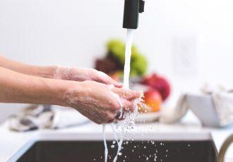 Hygiene in der Küche