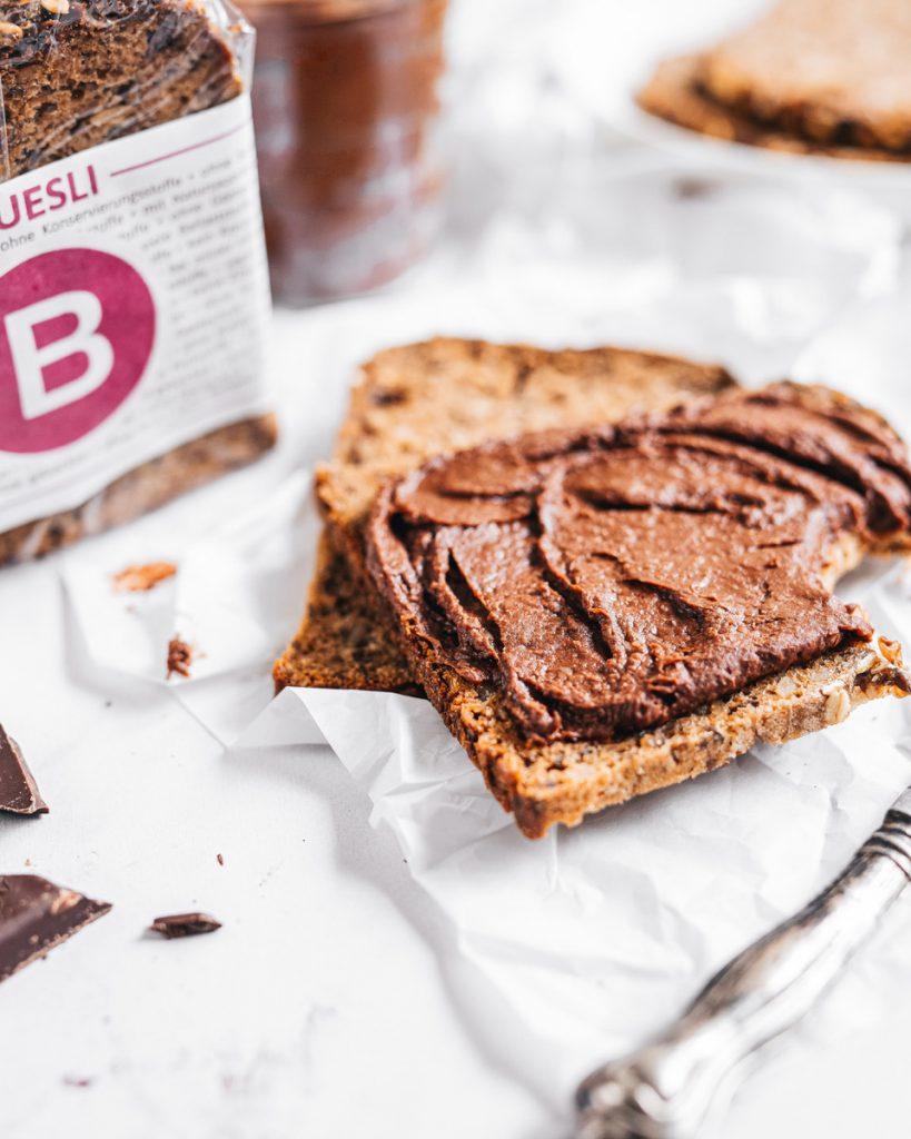 B Just Bread Schokoauftstrich